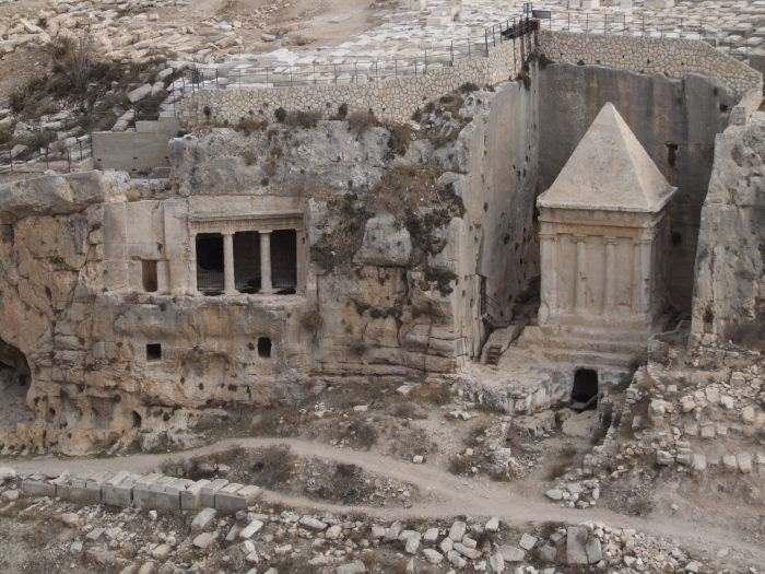 בית כנסת עתיק בחורבת עיתרי